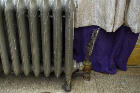 steam radiators  burn   rarely deadly