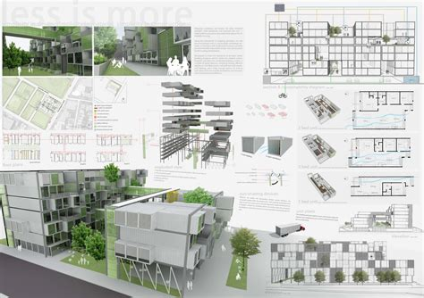 How To Build Your Architecture Portfolio  If You Think