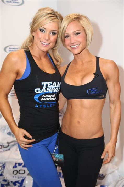 stacey oster jamie eason
