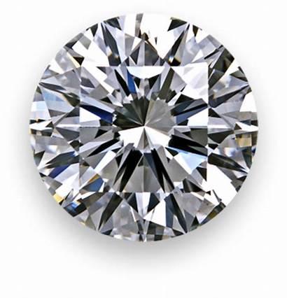 Cut Round Diamond Brilliant Loose Diamonds Luminus