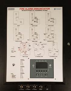 Graphic Annunciators  U2013 The H R  Kirkland Company  Inc
