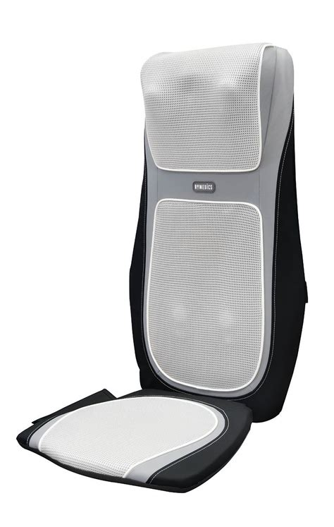 homedics sensatouch 2in1 shiatsu back shoulder