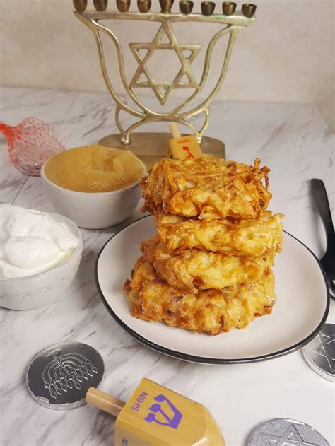 fryer air latkes pancakes potato chanukkah jewish thisoldgal recipes potatoes