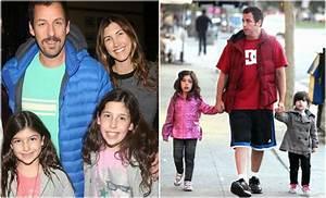 Adam Sandler And Jackie Sandler Kids | www.imgkid.com ...