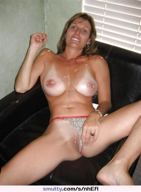 Nice Nude Milf Body And Wet Pussy Amateur Milf Mom Wife Housewife Tannedbody Tanned Nude