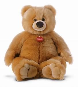 Ours En Peluche : gros ours peluche ~ Teatrodelosmanantiales.com Idées de Décoration