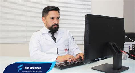 HÉRNIA DE DISCO: Dr. José Alfredo Ordenes explica que ...
