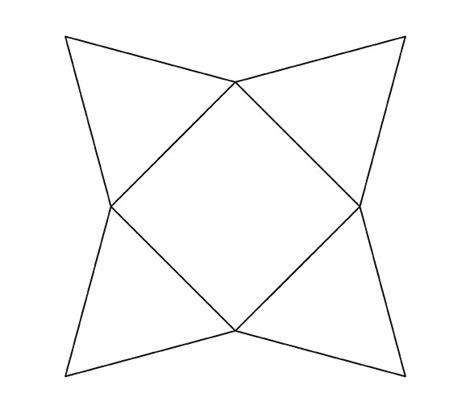 images  printable pyramid template leseriailcom
