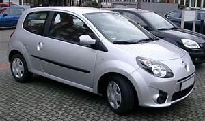 File Renault Twingo Front 20080131 Jpg