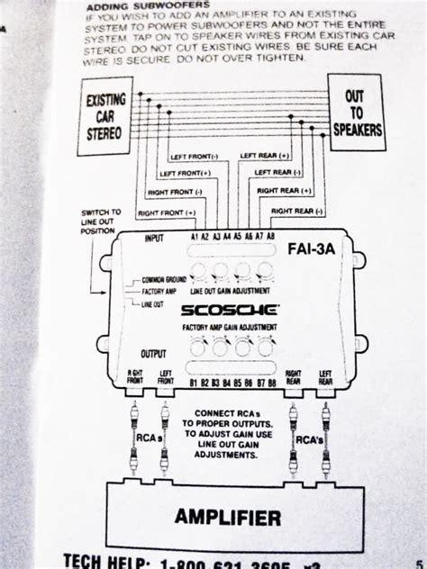 solved   wiring diagram   fai  fixya