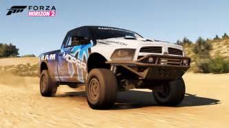 dodge dakota offroad forza horizon 2 car reveals penultimate week pushstartplay