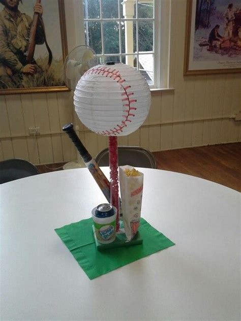 17 Best Images About Sports Banquet Ideas On Pinterest
