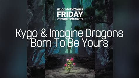 Born To Be Yours (teaser)