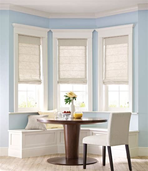 Kitchen Banquette Ideas - dazzling martha stewart window treatments that will adorn your window visualization homesfeed