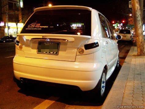 Hyundai Santro Vs Chevrolet Joy  General Car Discussion