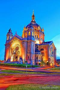 St. Paul's Cathedral...the most awe-inspiring church I ...