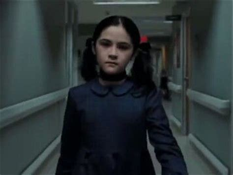 As the Orphan Isabelle Fuhrman