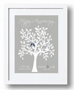 wedding anniversary gifts gifts for parents on 25th With 25th wedding anniversary gift ideas for parents