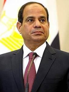 Abdel Fattah el-Sisi - Wikipedia