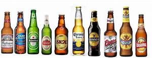 World's Top 10 Beer Brands | Beverage Industry News (NG)