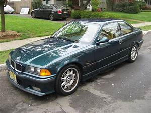1996 Bmw M3 - Information And Photos