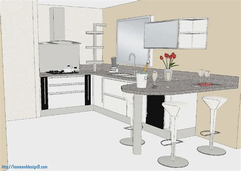 amenagement cuisine 3d plan cuisine 3d free cuisine decoratrice with plan
