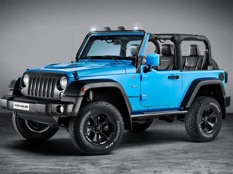 1920x1080 Blue Jeep Wrangler Rubicon 1080p Laptop Full Hd