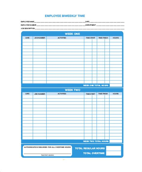 time tracking template 18 tracking templates free sle exle format free premium templates