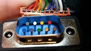 Solucionado  Logitech Z506 Control De Volumen Db9