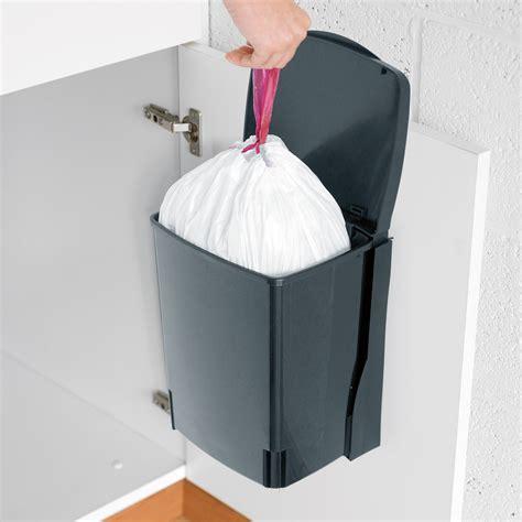 porte poubelle cuisine poubelle de porte de cuisine valdiz