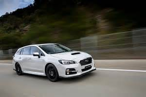 2017 Subaru Impreza WRX Hatchback
