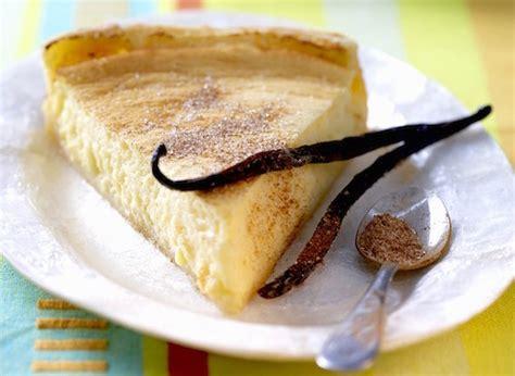 recette de la tarte au lait grands meres net