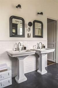 17 meilleures idees a propos de lavabo ancien sur With salle de bain design avec décoration années folles