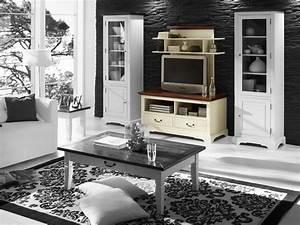 Lowboard Holz Weiß : tv schrank vintage lowboard kommode holz antik wei massivholz fernsehschrank ebay ~ Orissabook.com Haus und Dekorationen
