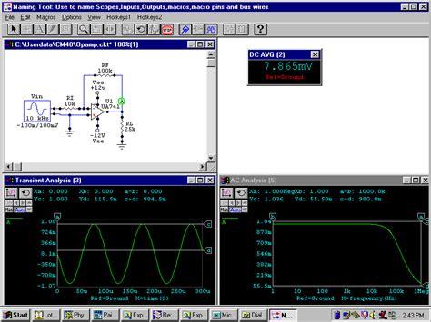 Circuitmaker Student Version Freeware