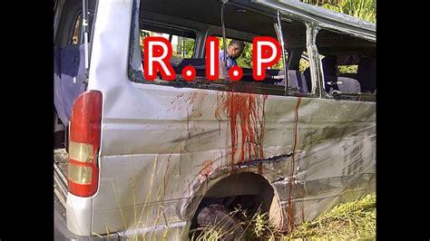 holmwood accident wednesday september   youtube