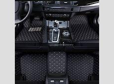 Car floor mats for Volkswagen vw Beetle CC Eos Passat