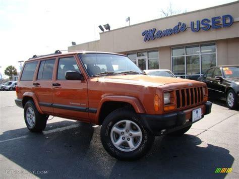 2001 pearl jeep sport 61761502 photo 29 gtcarlot car color galleries