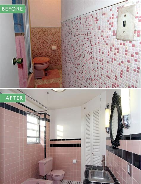 bathroom renovation ideas on a budget where to find vintage bathroom tile remember to check
