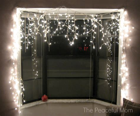 our frugal christmas decor the peaceful mom