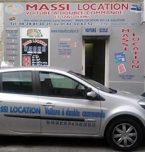 Location Voiture à Double Commande : location de voiture sans permis et double commande massi location ~ Medecine-chirurgie-esthetiques.com Avis de Voitures