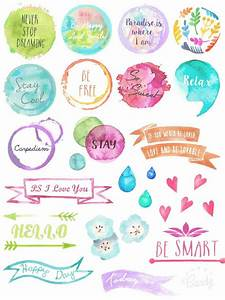diseno grafico stuff to print pinterest water With how to print sticker labels