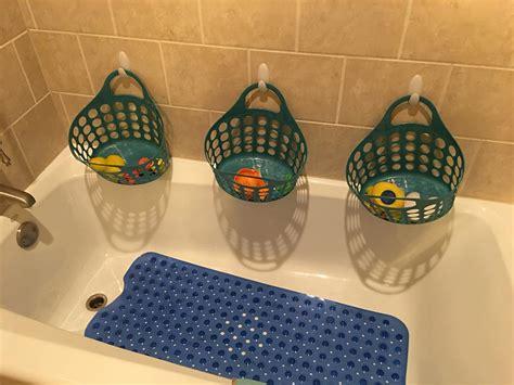 Bathroom Toys Storage - Listitdallas