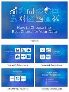 Data And Charts Creative Presentation
