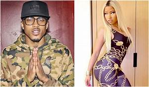 "August Alsina Teases ""No Love"" Remix Featuring Nicki Minaj ..."