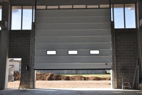 porte sezionali industriali porte sezionali industriali prodotti peli porte sezionali
