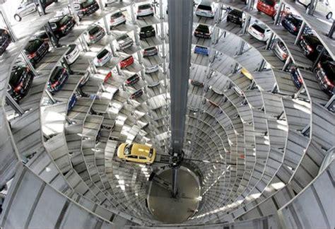 awesome car parking place  japan digi dunia