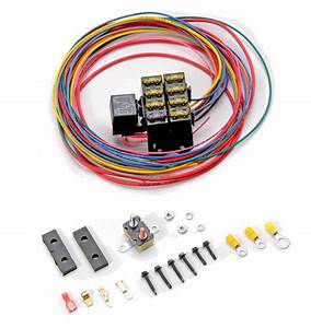 Painless Wiring 70107 Auxiliary 7