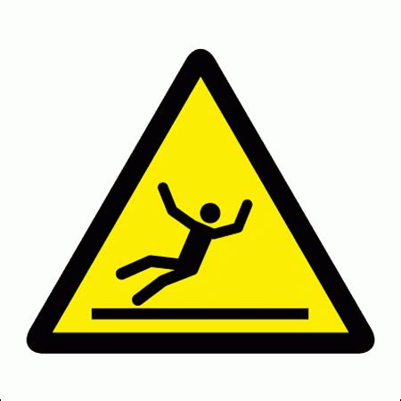 slippery surface symbol signs  safety