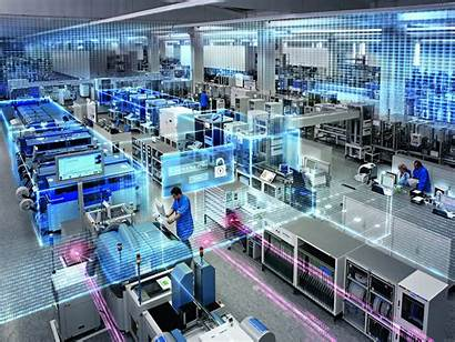 Automation Industrial Siemens Technology Building Future Companies